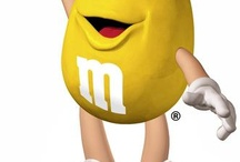 M & M's / by Angie Farrington