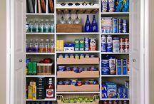Pantry/Kitchen/Laundry / by Sadie Donaldson