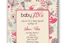 baby shower ..