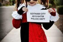 Harley Quinn kids costume ideas