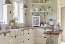 Creative Small Kitchens