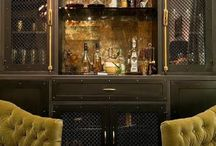 Bars and Butlers Pantries