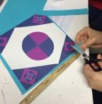 balance and symmetry project