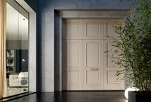 Bespoke Design / Bespoke and out of standard front and entry doors