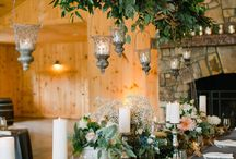 wnętrza ślubne