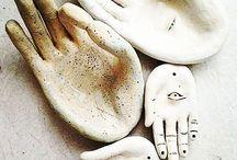 cerâmica/argila