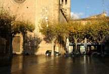ciutats / cities and towns that you must visit when you come to Mallorca