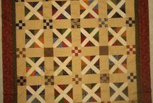Signature Quilts / Memory and friendship keepers from a bygone age...