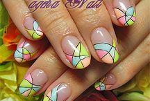 Nails - Spring & Summer