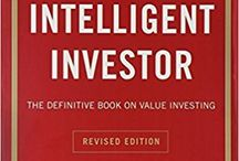 Value Investment / Trading Books I read and that I consider worth reading -  My Value Investment preferred books