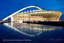 Architecture & Interiors / Home interiors & Architecture