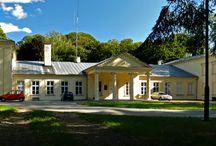 Garbów - Pałac