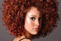 inspiração de hair