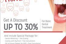 Promotion / Our promotion brochure