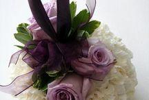creare con fiori