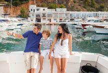 Ocio en familia / Xàbia ofrece un destino turístico especializado en el ocio  familiar.