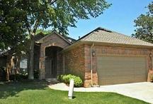 Oak Hollow Garden Home for sale in Edmond OK