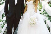 Celebrity Wedding Style