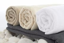 Abyss & Habidecor / Product Line #AbyssHabidecor #Linens #Towels