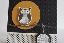 Papercrafts and cards / by Lucy Sower