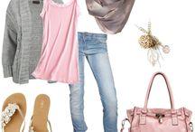 My Style / by Sarah Hartman
