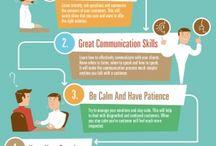 Helpful Hints- Customer Service Tips!