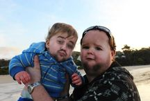 Silly Face Swaps / These Face Swaps Are Hilarious And Terrifying At The Same Time