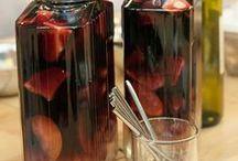 вина ликеры