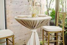 Wedding linens / by Shelley Morgan
