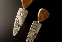 Jewelry Class - Paper Clay Inspiration