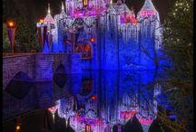 Disneyland / Dream Trip