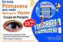 Clínica De Ojos Oftalmic Laser Perú