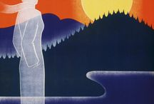 Vintage Posters about Finland