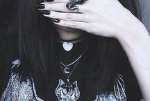 †Emo/pastel goth†