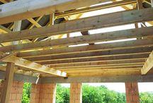 Epuletszerkezet - Fal és fodem / Falszerkezetek, födémek, tetőszerkezetek