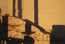 Varjot - shadows
