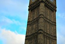 London / England / Gorgeous photos, helpful guides & inspiration for trips to London and England!
