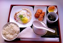 Japanese eating to be healthy