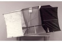 Let's go fly a kite! / There are many kites in the Canada Aviation and Space Museum collection. Here are a few