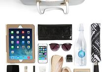 Awesome Accessories / by Heather Morris