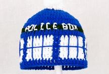 Crochet for Calvin