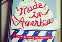 """My new Book """"made in America"""""""
