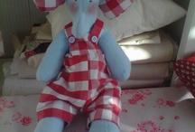 Tilly's handmade crafts / Lovely handmade gifts.
