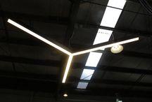 Luzes - LED