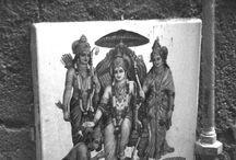 India / Indien travel