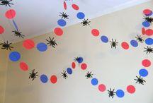 Cumple Spider-Man