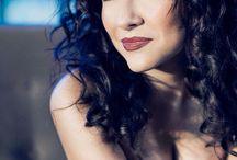 Andra Măruță / My favourite singer !