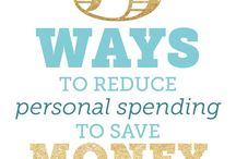 Saving Money / No matter what you call it... thrifty, frugal, budget... Money smarts help us live the best life possible. We gather all of our favorite money saving smart shopping tips here. / by Offers.com