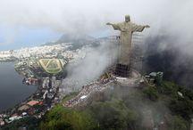 Grandes monumentos del mundo