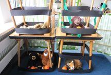 thema de dierentuin